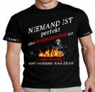 T-Shirt Feuerwehr Motiv 38