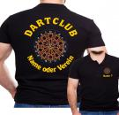 Polo-Shirt Dart Motiv 5
