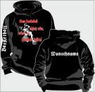Kapuzen-Sweatshirt Basketball Motiv 5
