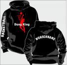 Kapuzen-Sweatshirt Basketball Motiv 7